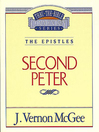 Thru the Bible Volume, 55 (eBook): The Epistles (2 Peter)